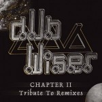 <strong>CHAPTER II : Tribute To Remixes</strong> (Hammerbass-Nocturne) est sorti en avril 2003. Ce projet entamé il y a deux ans, réunit 14 remixes réalisés par l'entourage musical du groupe. C'est un peu le reflet de la palette sonore de Dub Wiser. Ont participé à ce projet: <strong>MB, Brain Damage, Alon Adiri, Rasboras, The Count of Monte Cristo, General Dub, Dither, Djins, Psychronauts, Caracas, Wide Open Cage, Collapse</strong> et <strong>Fast Forward</strong>. A découvrir ABSOLUMENT !
