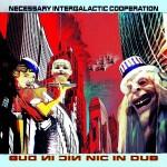 """<div align=""""justify""""><strong>Necessary Intergalactic Cooperation (N.I.C)</strong>, n'est pas un groupe ordinaire. Basé à OSLO en Norvège, <strong>N.I.C</strong> est une formation internationale regroupant des musiciens chevronnés (<strong>Bill Laswell, Killing Joke</strong>venant de tous horizons : rock, dub, punk, jazz, électro...Plus une expérimentation sonore qu'un véritable album de remixes (mix album !)ce projet regroupe des artistes bien connus de la scène underground indus et ambient avec notamment les américains <strong>DALEK, SPECTRE, DUB GABRIEL</strong> et <strong>KING SALMONELLA</strong>, le canadien <strong>TWILIGHT CIRCUS</strong>, les anglais <strong>JK Flesh aka Justin BROADRICK </strong>(<strong>Godflesh, Jesus</strong>), <strong>YOUTH</strong> (Killing Joke) et MOTHBOY, et le français Amadou SALL (Collapse, Treponem Pal). Un tracklist impressionnant pour un album puissant !  Dub planant, Illbient customisée, électro chaotique, indus destructurée : difficile de faire mieux en matière de dub lourd !  </div>"""