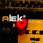 """Pour les amateurs éclairés d'électro-dub fracassant, le nom de KANKA est maintenant familier… mais c'est avec un nouveau projet estampillé dubstep et un nouveau nom que le conquérant du dub revient : ALEK<sup>6</sup> .  Plus introspectif, ALEK<sup>6</sup> présente une autre lecture du dub : avec ce 1er album intitulé INSIDE, le tempo est ralenti, les basses sont hypnotiques et les sonorités plus électro que dans ses productions habituelles. Mais la puissance de feu reste la même ! Infrabasses tétanisantes, nappes captivantes, skanks ciselés à la hache, caisse claire incisive…le tout formant une structure imparable. Tout au long des 10 titres qui composent INSIDE, la production est pachydermique et n'a rien à envier aux meilleures sorties anglaises du genre ! Mais ALEK<sup>6</sup> trace son propre chemin, et évite les sentiers déjà abattus par d'autres. Car la spécificité d'ALEK6 est de réussir à combiner la chaleur du reggae-dub originel aux ambiances urbaines du dubstep. Dans INSIDE, l'atmosphère est pesante mais jamais malsaine, la texture sonore agressive mais jamais froide. A noter tout de même la présence de deux titres au tempo plus énervé qui vont faire chavirer les dance-floors, le très stepper """"Home"""" et """"Station"""" plus drum-n-bass.  ALEK<sup>6</sup> le nouveau nom du dubstep !"""
